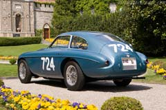 Ferrari 166 MM Touring Le Mans Berlinetta 0026M