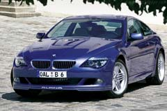 Alpina B6 S Coupe