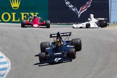 Shadow DN1 Cosworth