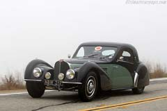 Bugatti Type 57 S Gangloff Atalante 57501