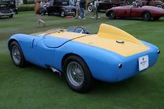 Alfa Romeo 6C 3000 CM Zagato Spider 1361.00125