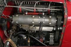Maserati 4CM 1100 1119