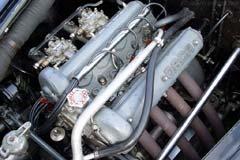 OSCA MT4 2AD 1500 Vignale Coupe 1153