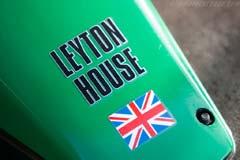 Leyton House CG901 Judd