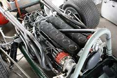 Cooper T86 Maserati