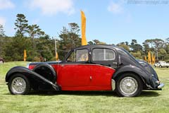 Bugatti Type 57 C Galibier