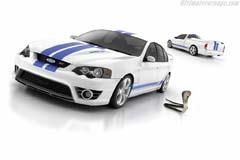 Ford FPV GT Cobra
