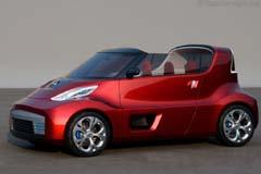 Nissan RD/BX Concept
