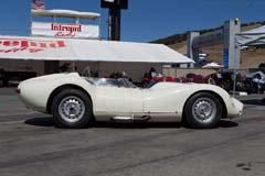 Lister Knobbly Chevrolet BHL 115