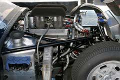 Lister Knobbly Chevrolet BHL 114