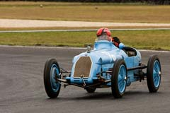 Talbot Darracq Grand Prix 3