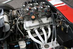 AC Shelby Cobra 289 'Willment' Coupe CSX2131