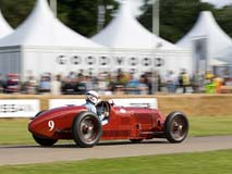 Talbot Darracq Grand Prix 2
