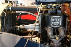 Rolls-Royce 10hp Barker Two Seater 20154