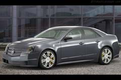 Cadillac CTS Sport