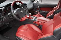 Chevrolet Corvette C6RS