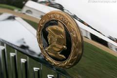Minerva AL Rollston Convertible Sedan