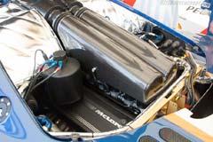 McLaren F1 GTR 02R