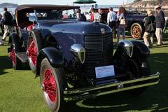 duPont Model G Four-Passenger Le Mans Speedster