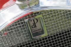 duPont Model G Dual Cowl Phaeton