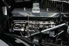 duPont Model H Merrimac Sport Phaeton H1002