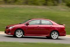 Toyota Corolla XRS