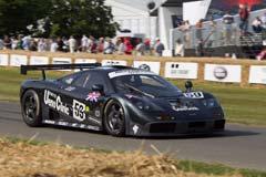 McLaren F1 GTR 01R