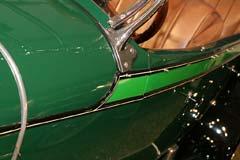 Duesenberg Model A Phaeton 1049