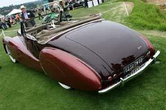 Voisin C28 Saliot Cabriolet 53002