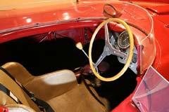 Lancia D23 Sport Pinin Farina Spyder 0002