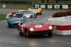 Ferrari 250 LM 6105