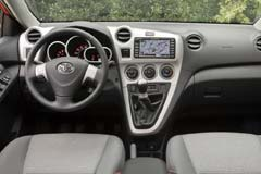 Toyota Matrix XRS