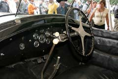 Bugatti Type 41 Royale Coupe Napoleon 41100