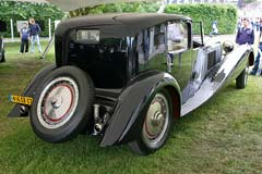 Bugatti Type 41 Royale Binder Coupe de Ville 41111