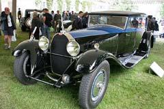 Bugatti Type 41 Royale Kellner Coach 41141