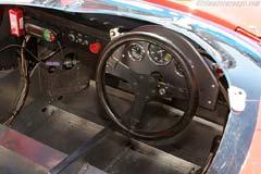 Lola T70 Mk3 Spyder Chevrolet SL73/129