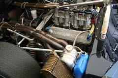 Lola T70 Mk2 Spyder Ford SL71/34