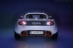 Rinspeed sQuba Concept