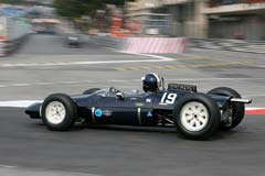 Cooper T66 Climax