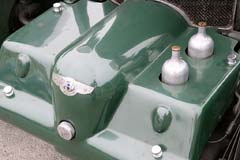 Bentley 4½-Litre 'Blower' Gurney Nutting Boat Tail Speedster