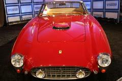 Ferrari 410 SuperAmerica Series II Scaglietti Berlinetta 0671SA