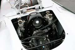 Porsche 718/2 RSK Spyder 718-027
