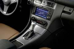 Mercedes-Benz CLC 200 Kompressor