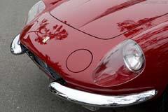 Ferrari 365 California Spyder 09127