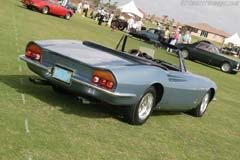 Ferrari 365 California Spyder 09889