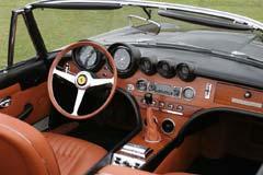 Ferrari 365 California Spyder 09849
