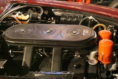 Ferrari 365 California Spyder 10327