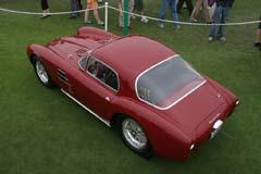 Maserati A6GCS/53 Pinin Farina Berlinetta 2089