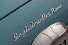 Maserati A6GCS/53 Pinin Farina Berlinetta 2070