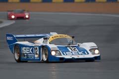 Porsche 956 956-118